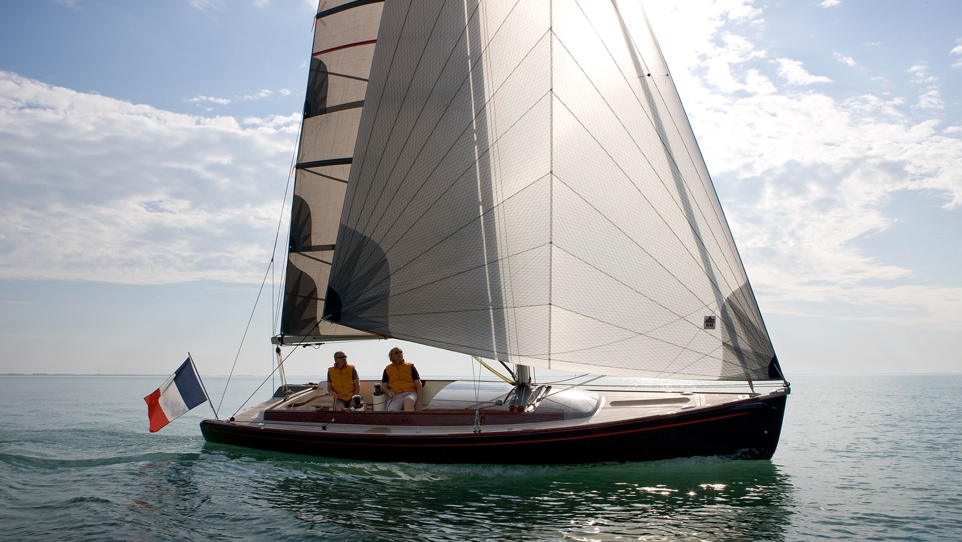 Classsic-boats Andreyale